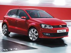 Most popular new cars in South Africa for May 2013...