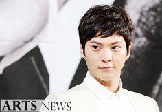 joo won --- 7th Level Civil Servant (Drama) promotion