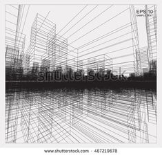 Image result for free wireframe vector graphics