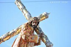 Adorable JESÚS DEL CONSUELO #Cuaresma2018 #UnaCuaresmaDiferentefotografia holly week semana santa guatemala cuaresma procesiones adorno incienso corozo tradiciones