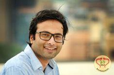 Sholoana Bangaliana exclusive interview of author-actor Mahul Brahma on his debut feature film Hoyto Manush Noy.