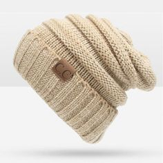 2017 Fashion Winter Women Man Hat Skullies Beanies Knitted Warm Caps Female Male Unisex Beanies Letter Solid Bonnets Hats
