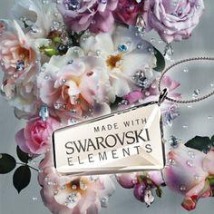 #Swarovski #Elements  www.beadyourfashion.com http://www.swarovski-elements.com/
