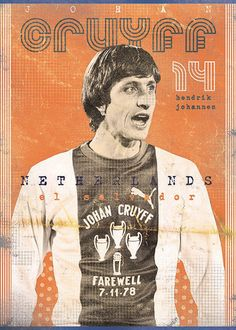 jOHAn cruYfF http://www.whudat.de/the-gods-of-football-iconic-players-illustrated-by-marija-markovic-15-pictures/