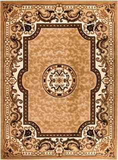 beige isfahan medallion oriental large rugs under 150 bargain area rugs