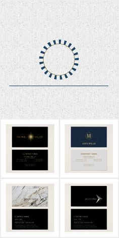 Business Cards for Professionals A selection of elegant, minimalist and simple business cards for the busy professional in any line of work. Simple Business Cards, Party Supplies, Minimalist, Collections, Elegant, Easy, Shopping, Classy, Minimalism