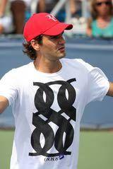 Los Federer, unidos por los Juegos Olímpicos  Roger y Mirka Federer se conocieron en los Juegos Olímpicos de Sydney en 2000.  http://parejas.about.com/od/Parejasfamosas/a/Los-Federer-Unidos-Por-Los-Juegos-Olimpicos.htm