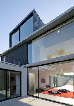 Hofman Dujardin Architects I Villa Geldrop