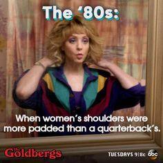 Smotherer Beverly Goldberg TV Show - Bing images Movies Showing, Movies And Tv Shows, Beverly Goldberg, 80s Quotes, Funny Koala, Koala Meme, Funny Animals, Tv Moms, The Goldbergs