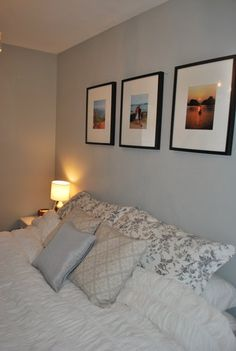 No Headboard Ideas bedrooms without a headboard ideas | bedroom without headboard is