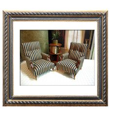 1059 ROSWELL ARMCHAIR