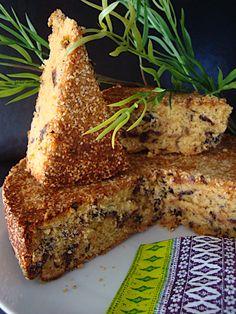 Tasty, Yummy Yummy, Banana Bread, Diet Recipes, Sweets, Vegan, Desserts, Cakes, Food