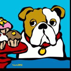 Marc Tetro art from marctetro.com