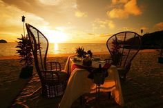 Romantic Dinner for Two - Beaches Wallpaper ID 688539 - Desktop Nexus Nature