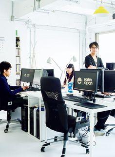 日本のクリエイティヴは、死ぬのか?:ある映像制作会社の挑戦|WIRED.jp