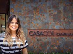 Tour Casa Cor Campinas 2014 - confira as tendências de decoração!