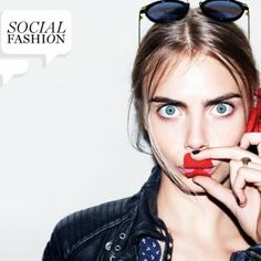 Why Cara Delevingne Is the Only Truly Modern Supermodel
