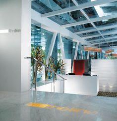 The Line Singapore - Tihany Design