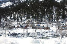 kashmir - My first impression of Kashmir