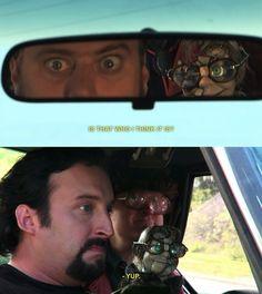 """""""Helloooo Richard!"""""""