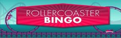 This week, Bet365 bingo have launched their newest promotion – Rollercoaster Bingo, which gives players the opportunity to win a fantastic trip to Florida worth a whopping £5,000!  http://www.slot-machines-paradise.com/news/rollercoaster-bingo #bingo #florida #slotmachinesparadise #bet365 #bonus