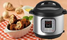 Top 5 The Best Electric Pressure Cooker Reviews