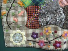 wonderful hand embroidery
