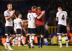 Tottenham should not be too downhearted, they have changed the game in London with this season's showing