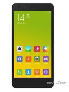 Xiaomi Redmi 2 (Hongmi 2) Compara ahora:  características completas y 4 fotografías. En España el Redmi 2 de Xiaomi está disponible con 0 operadores: