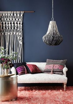 Barefoot Gypsy do the global homewares sourcing for you