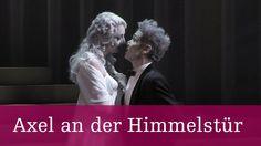 Axel an der Himmelstür  Der Reporter und die Diva | Volksoper Wien #Theaterkompass #TV #Video #Vorschau #Trailer #Theater #Theatre #Schauspiel #Tanztheater #Ballett #Musiktheater #Clips #Trailershow