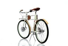 7 | Kickstarting: IDEO's Ultra-Elegant, Retro-Cool Electric Bike | Co.Design | business + innovation + design