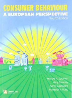 Consumer behavior 10th editionmichael r solomon books consumer behaviour a european perspectiveamazonbooks fandeluxe Image collections