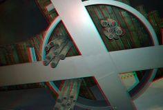 Fundering Blaak Rotterdam 3D