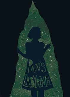 Poster for Pan's Labrynth