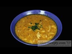 Ethnic Recipes, Food, Youtube, Czech Recipes, Essen, Meals, Yemek, Youtubers, Eten