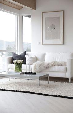 Los sofás más populares entre los nórdicos