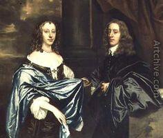 Hon. James Herbert (c. 1623 – April 1677)   Herbert was the son of Philip Herbert, 4th Earl of Pembroke [grandson of Anne Parr] and his wife Susan de Vere, daughter of Edward de Vere, 17th Earl of Oxford. He married to Jane Spiller daughter of Sir Robert Spiller of Laleham.