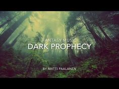 Fantasy Music - Dark Prophecy - originally produced for Ultima IX Redemption - YouTube