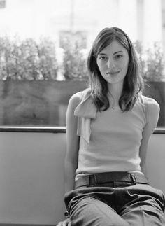 Sofia Coppol Sofia Coppola, One Shoulder, Blouse, Tops, Women, Fashion, Moda, Fashion Styles, Blouses