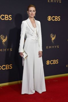 The Emmy Awards Red Carpet 2017