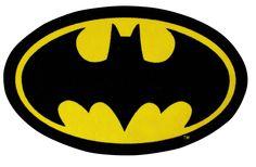 BATMAN BATCAVE BLACK SHAPED RUG MAT CARPET BOYS KIDS CHILDRENS CHARACTER BEDROOM