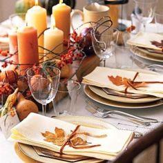 35 Amazing Fall Wedding Table Decor Ideas | Weddingomania