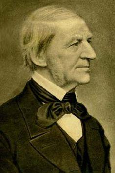 Emerson philosopher essayist poet