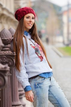 fashionblog, streetstyle, winter, outfit