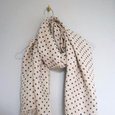 Home décor and clothing accessories from Tikau and other beautiful and ethical brands. Blue Dots, Ethical Brands, Clothing Accessories, Shawl, Scarves, Clothes, Beautiful, Collection, Fashion