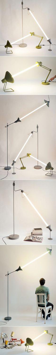 Lampes Relumine
