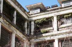 riverview mental hospital abandoned 12 Unnerving Abandoned Asylums and Sanatoriums