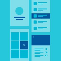 8 Fascinating UI Kits for Mobile App Designers