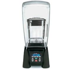 Waring  MX1500XTXP  XTreme 48 oz HiPower Blender with Sound Enclosure ** Be sure to check out this awesome product.